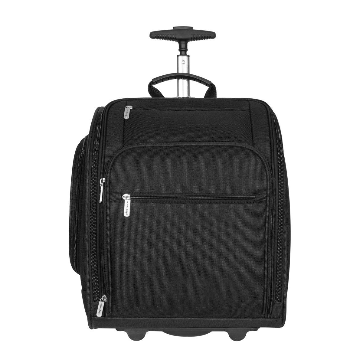 Shop Travelon Wheeled Makeup Bag Professional Makeup