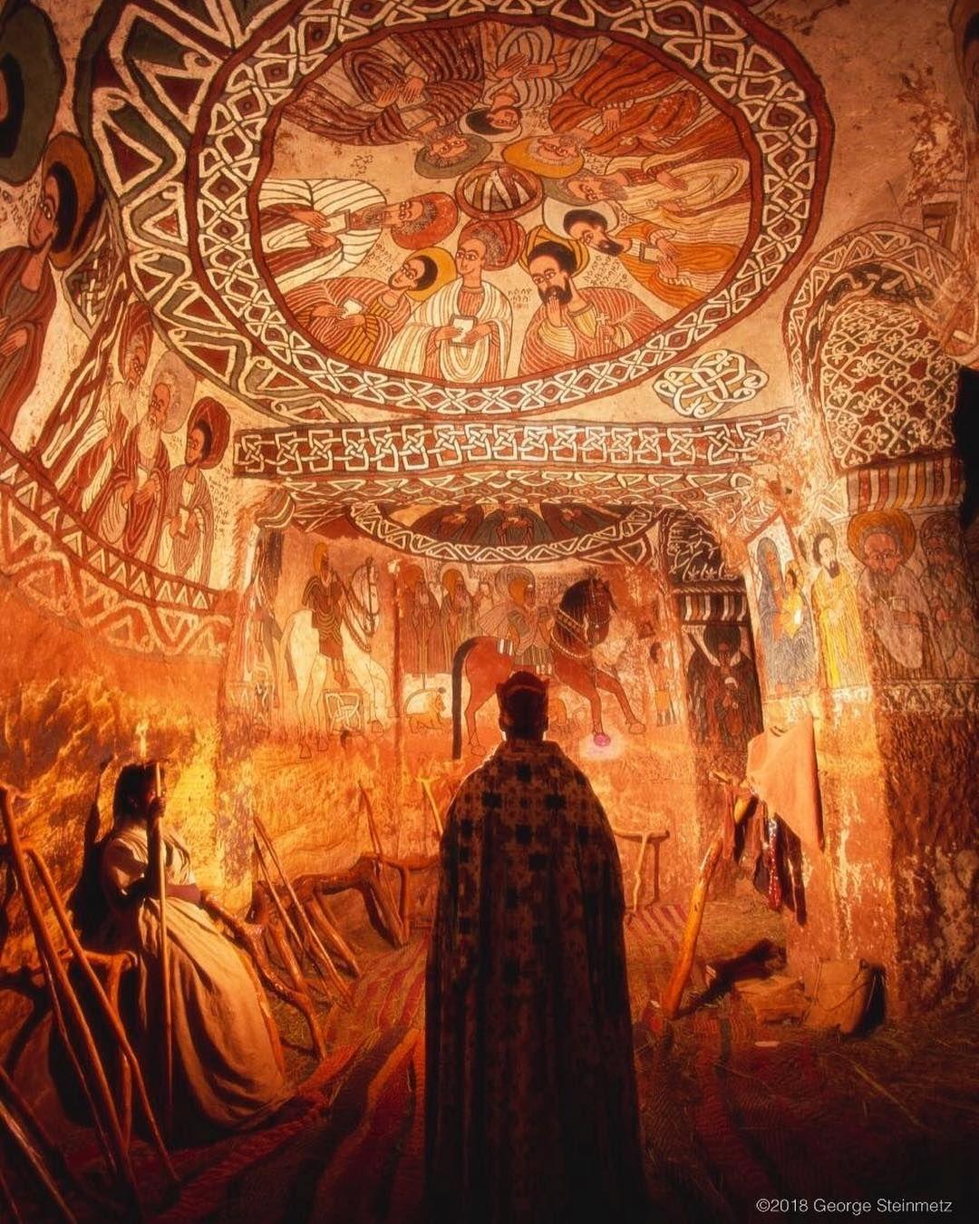 Pin de Tharsis Madeira em Etiópia em 2020 | Igreja ortodoxa ...