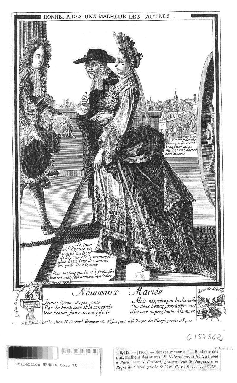 Le Mariage Sous L Ancien Regime Bonheur Des Uns 1700 1705 17th Century Fashion Dutch Golden Age Art