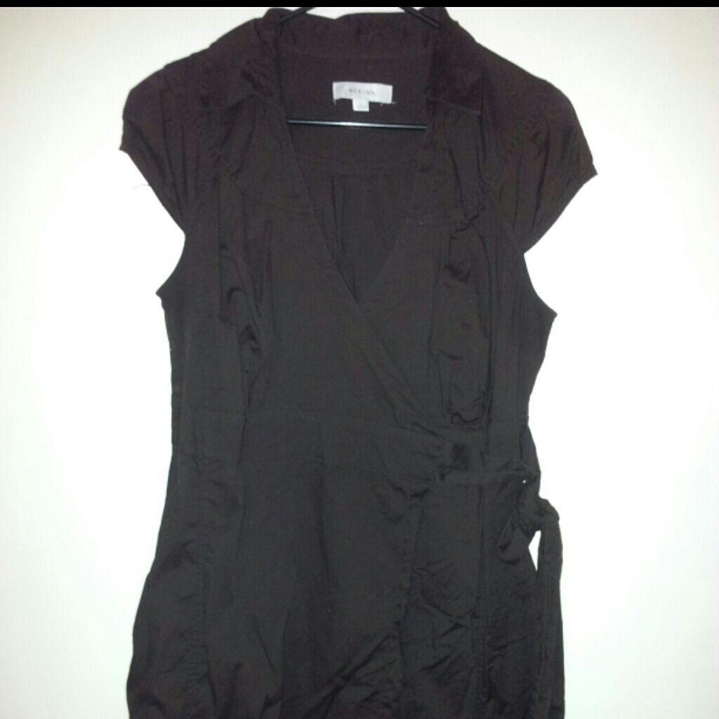 Dark brown dress products