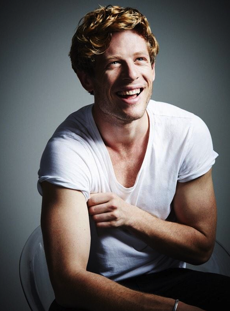 james norton 2017
