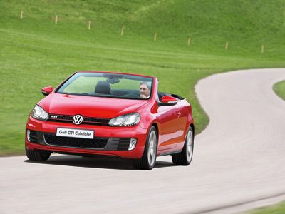 latest car releases south africaConvertible Golf GTI arrives in South Africa  Latest car releases