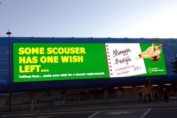 Paddy Power Love Hate Betting Lines - image 5