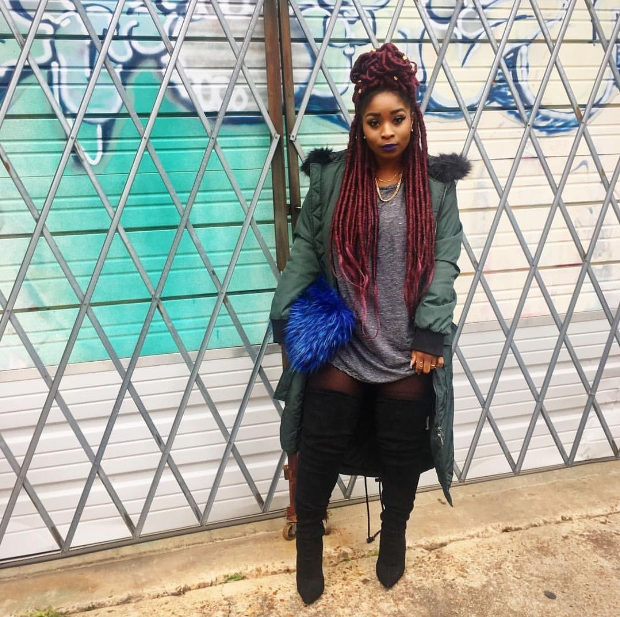 Black Girl Fashion Trends: Pin By Kourtney Jones On Things To Wear
