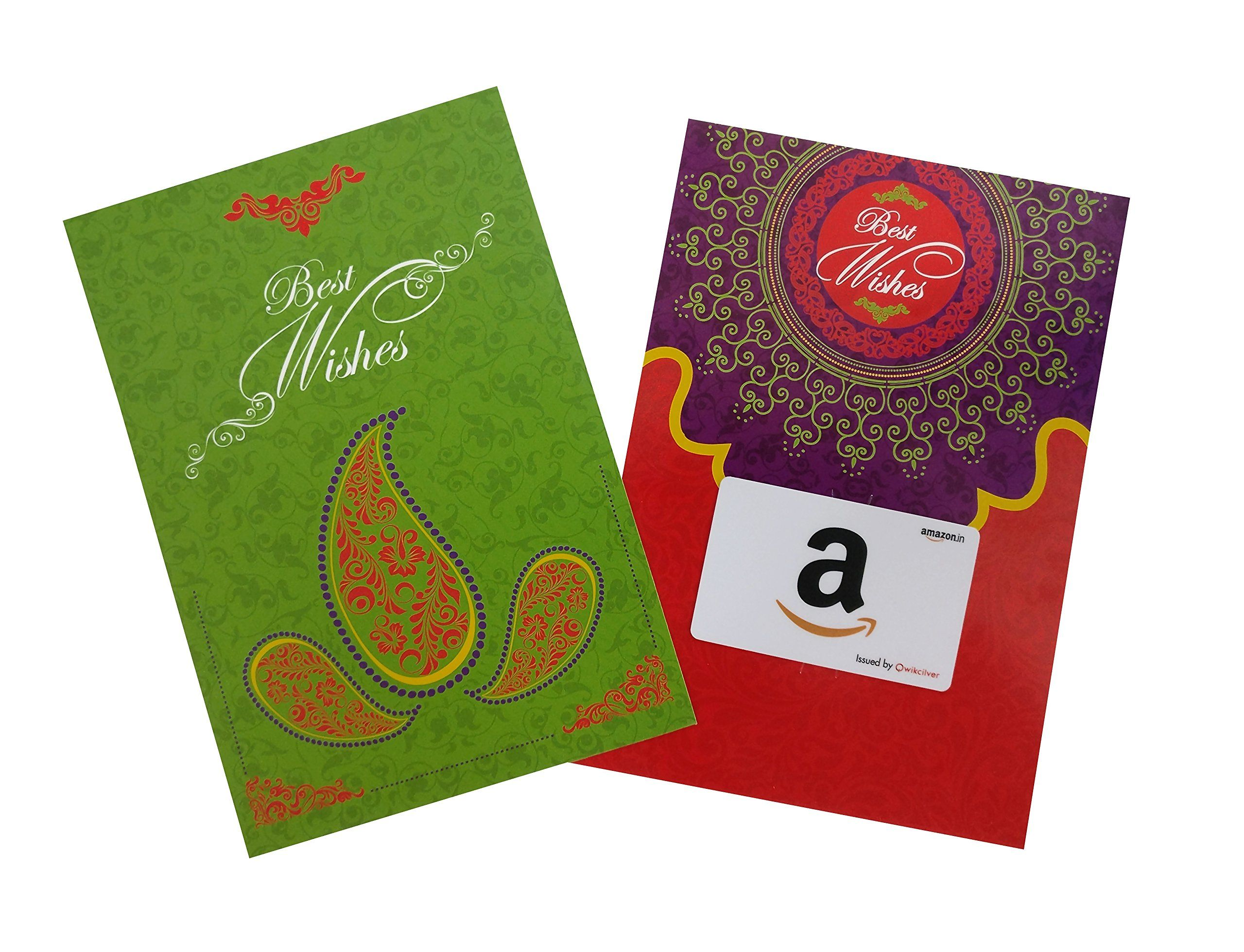 Thank You Cards Vouchers Buy Thank You Vouchers Cards Online In India Amazon In In 2020 Custom Gift Cards Merry Christmas Card Greetings Gift Card Specials
