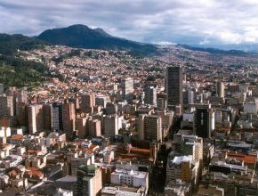 Bogotá será la capital iberoamericana de la literatura infantil y juvenil el próximo año