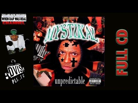 Mystikal - Ghetto Fabulous [Full Album] Cd Quality - YouTube