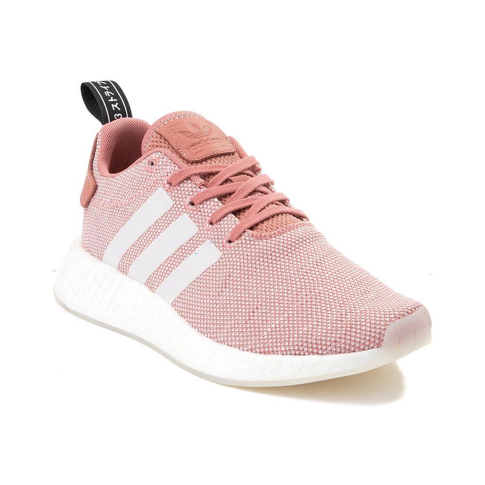 471c75f12 Womens adidas NMD R2 Athletic Shoe - Ash Pink - 436513