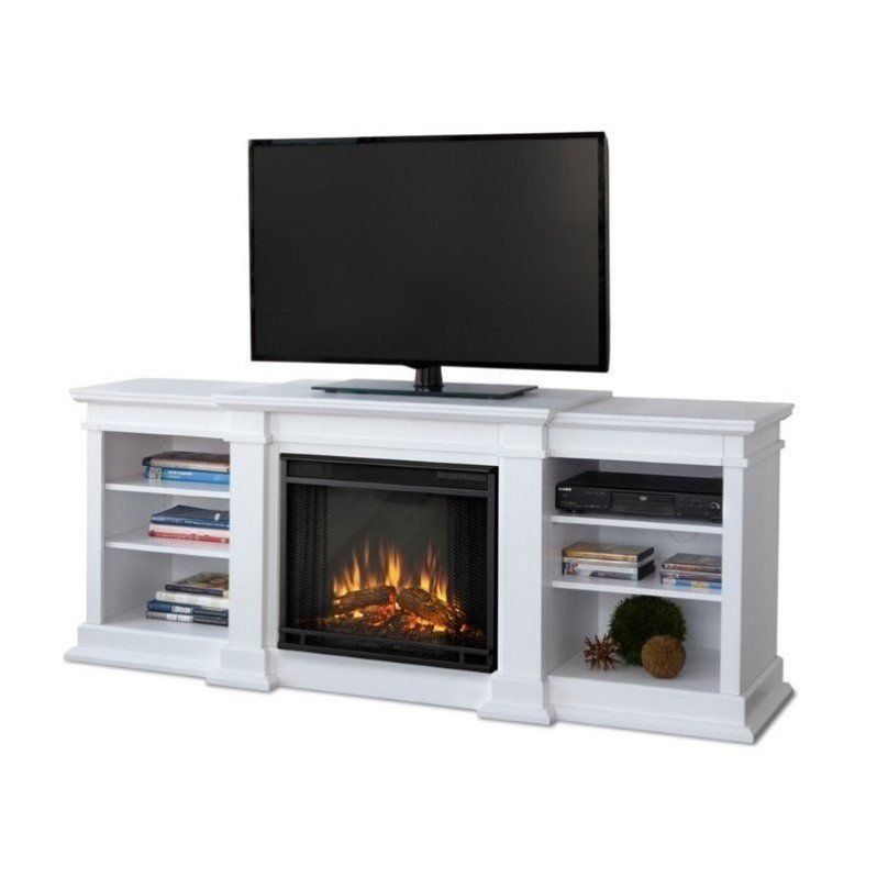 51 Reference Of Electric Fireplace Tv Stand Antique White In 2020 Fireplace Entertainment Center White Electric Fireplace Fireplace Tv Stand