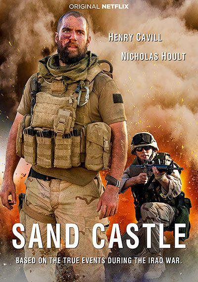 Netflix, Sand Castle, Fernando Coimbra, Nicholas Hoult | Henry