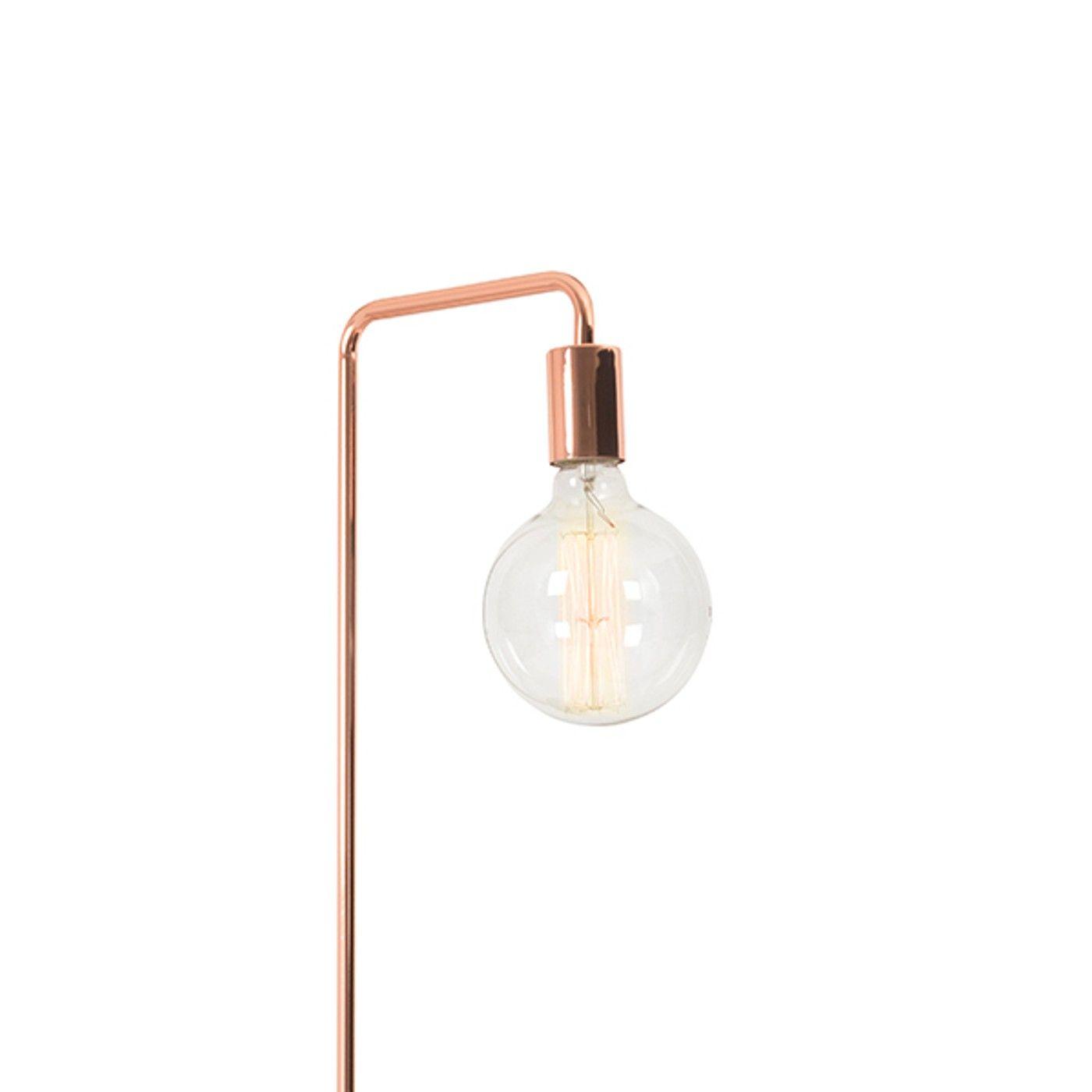 Junction Floor Lamp