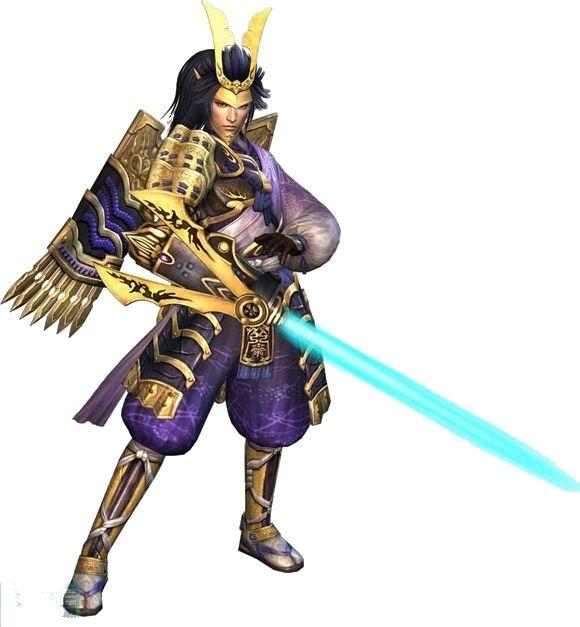 скачать игру Warriors Orochi через торрент - фото 5