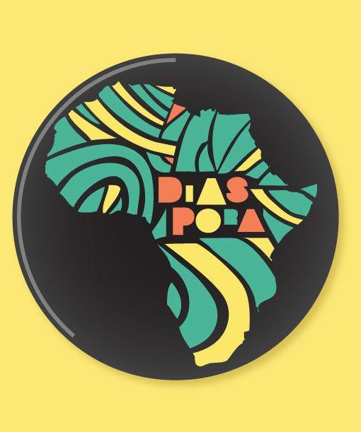 African Art Graphic Designer