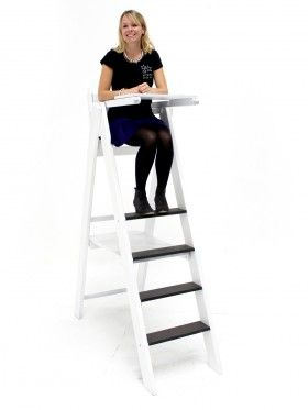 Tennis Umpire Chair Hire That Opens Into A Bed Education Prop Event