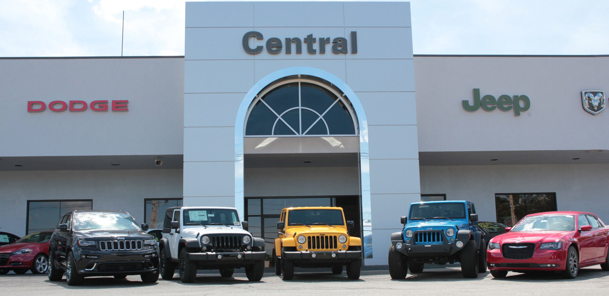 Central Chrysler Jeep Dodge Of Raynham Chrysler Jeep Jeep Jeep