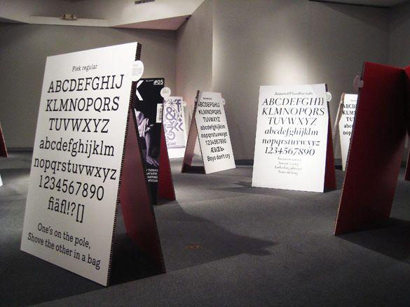 'Types We Can Make' exhibition at MIT Museum, USA | Art | Wallpaper* Magazine: design, interiors, architecture, fashion, art