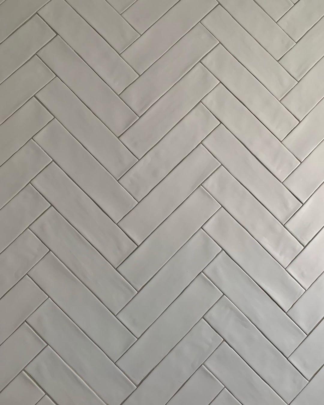 Tilecloud On Instagram Texture Texture Texture Herringbone Is The Perfect Way Herringbone Wall Tile Textured Tile Backsplash White Subway Tile Backsplash