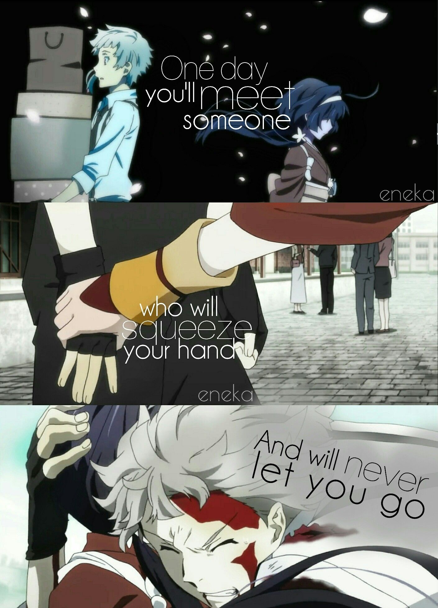 Pin on Anime Quote