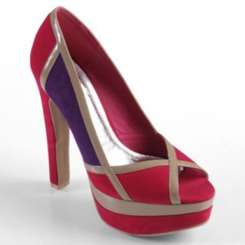 24d84c67b414 Journee Collection heels at Kohl s - Shop our selection of women s shoes