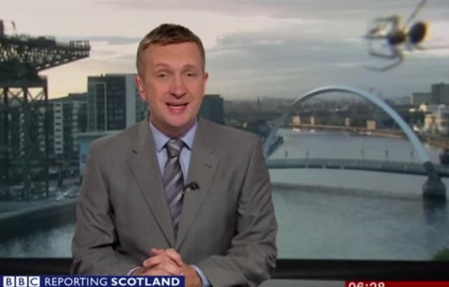 Stupid Bill O'Reilly Quotes Scottish news, Bbc, Hilarious