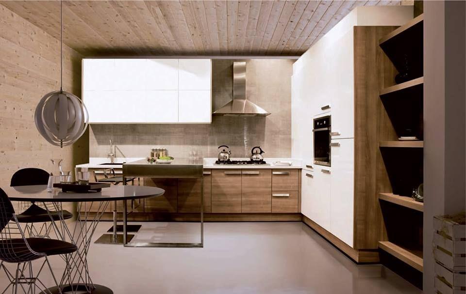 Ejemplos de cocinas elegantes, modernas y Minimalista cocina arq - cocinas elegantes