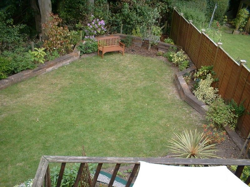 Pin by Helen Worthington on New House Garden Home and