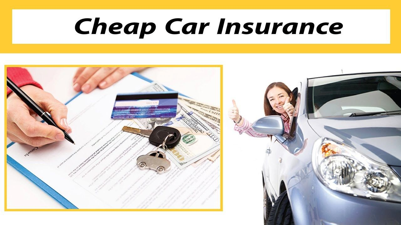 Pin by Auto Company on Cheap car insurance how to get