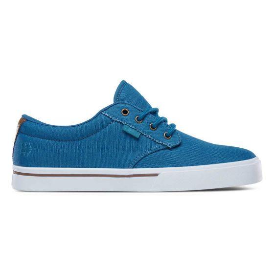 AIRSPEED Less Sleep More Skate Skateboarding Shoes Blue
