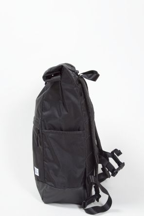 Norse Projects Bags for Men   Isak Rucksack in Black   Incu   Bag-O ... bd7f0bcee3
