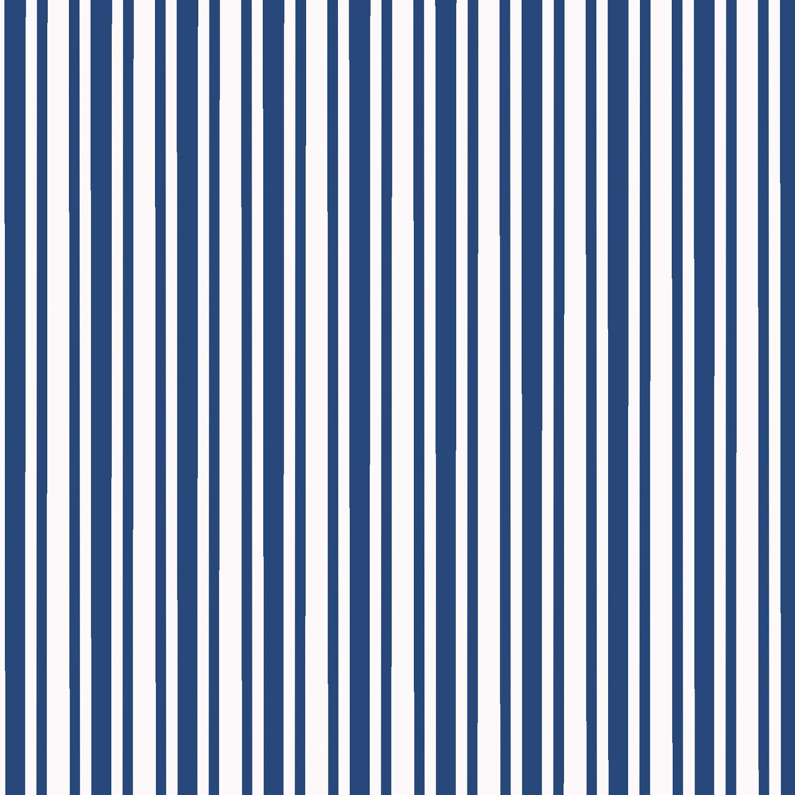 free+digital+scrapbook+paper+-+navy+stripes.jpg 1,600×1,600 pixels ...