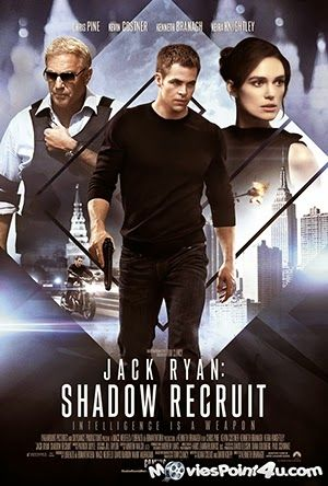 Jack Ryan Shadow Recruit 2014 Hindi Dubbed Brrip 720p Watch And