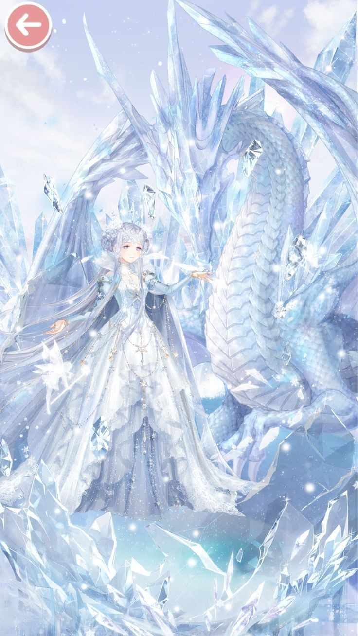 Photo of goddess