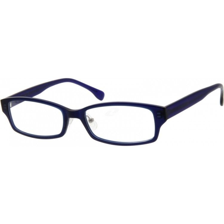 Plastic Full-Rim Frame with Acetate Temples6216 | Eye glasses