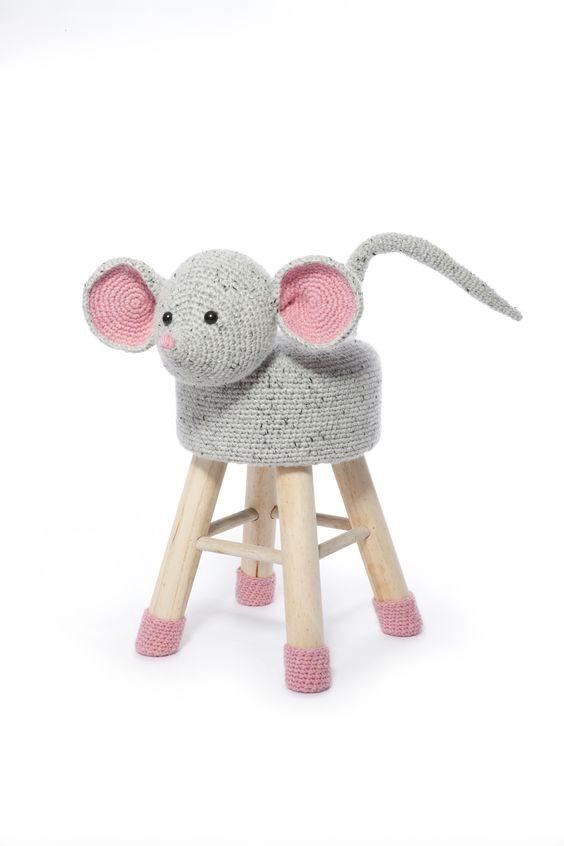 Boek Dierenkruk Haken Deel 1 Haken Pinterest Crochet Crochet