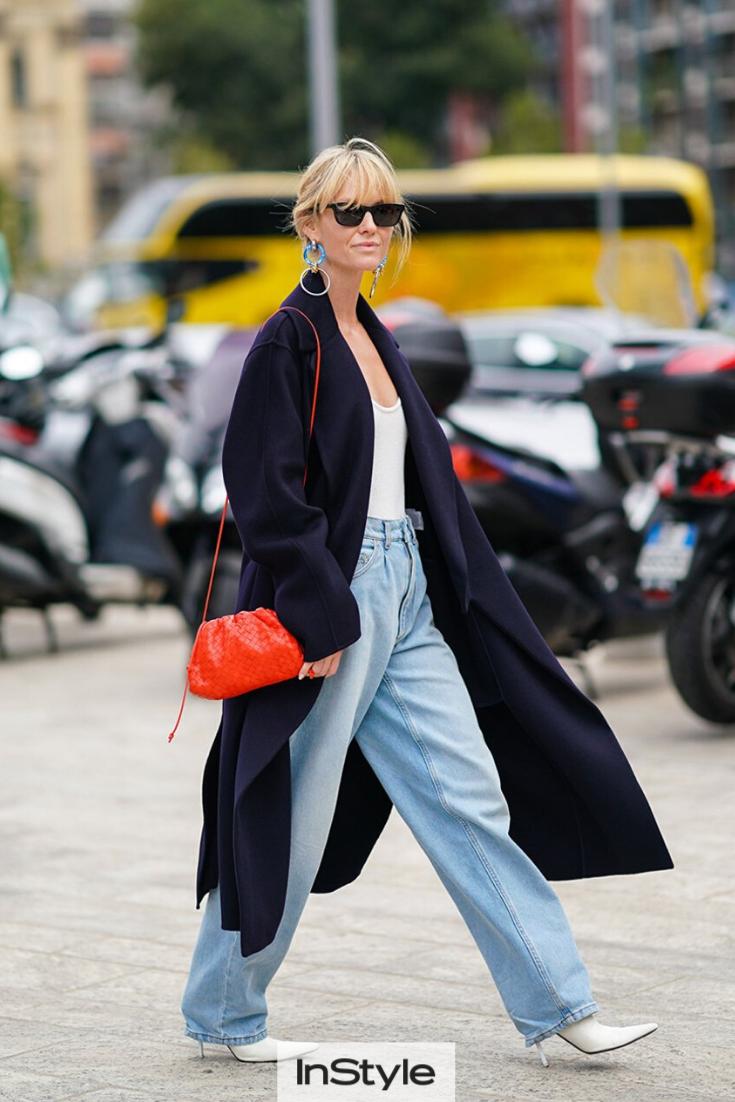 Modetrend Denim: Das sind die schönsten Jeans-Trends im ...