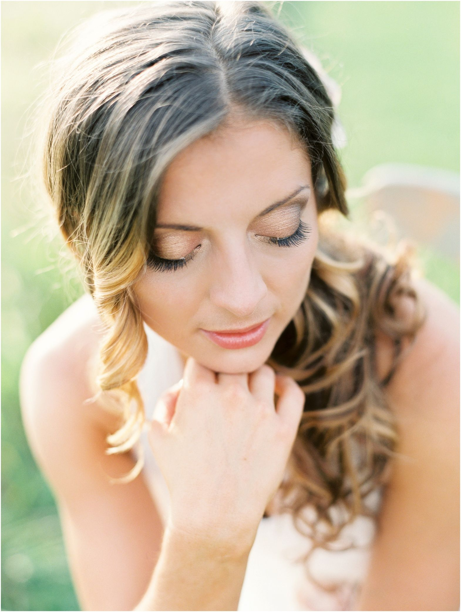 tony williams bridal makeup in knoxville tn | bridal makeup