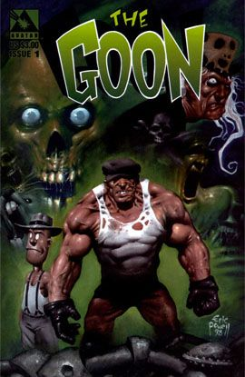 Image result for goon 1