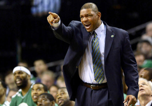 Doc Rivers To Coach Los Angeles Clippers Los Angeles Clippers Doc Rivers Celtics Coach