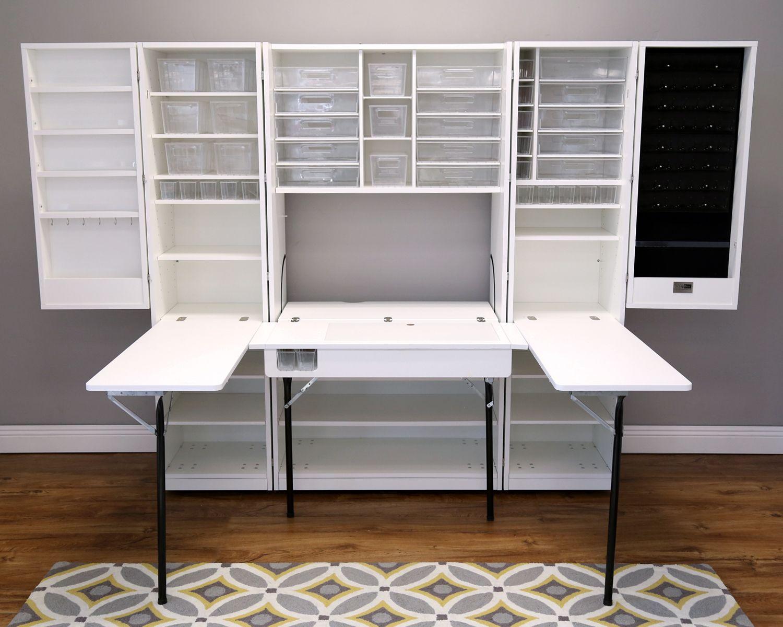 Ultimate Sewingbox In 2019 Craft Room Storage Sewing