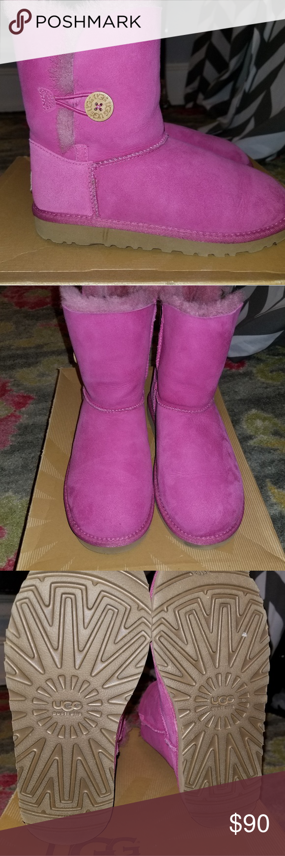 Girl uggs, Uggs, Shoes boots uggs