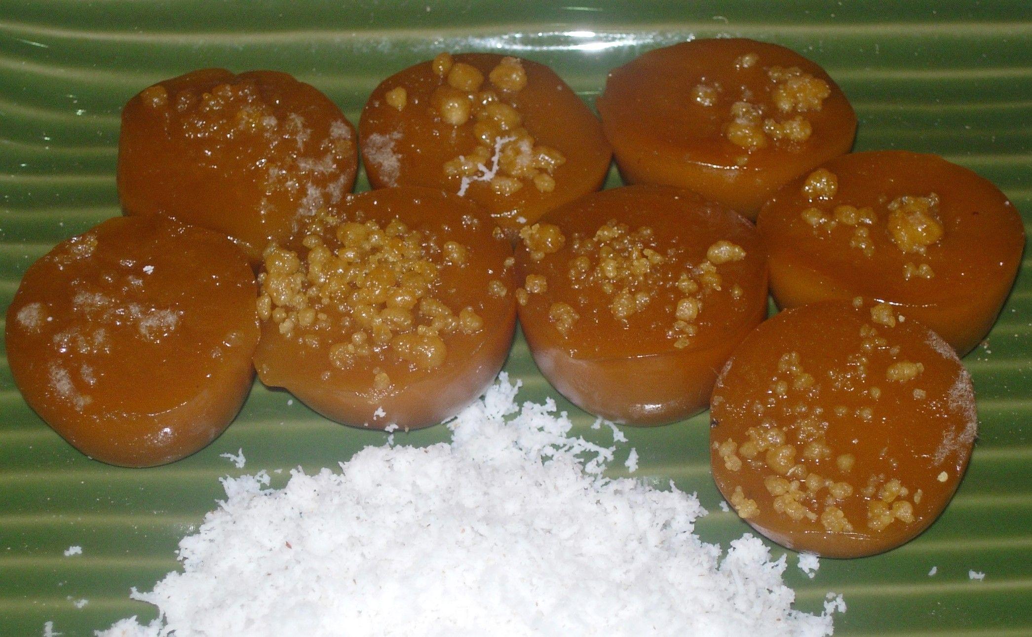 Resep Kue Sengkulun Gula Merah Khas Betawi Resepnet Resep Kue Kue Resep