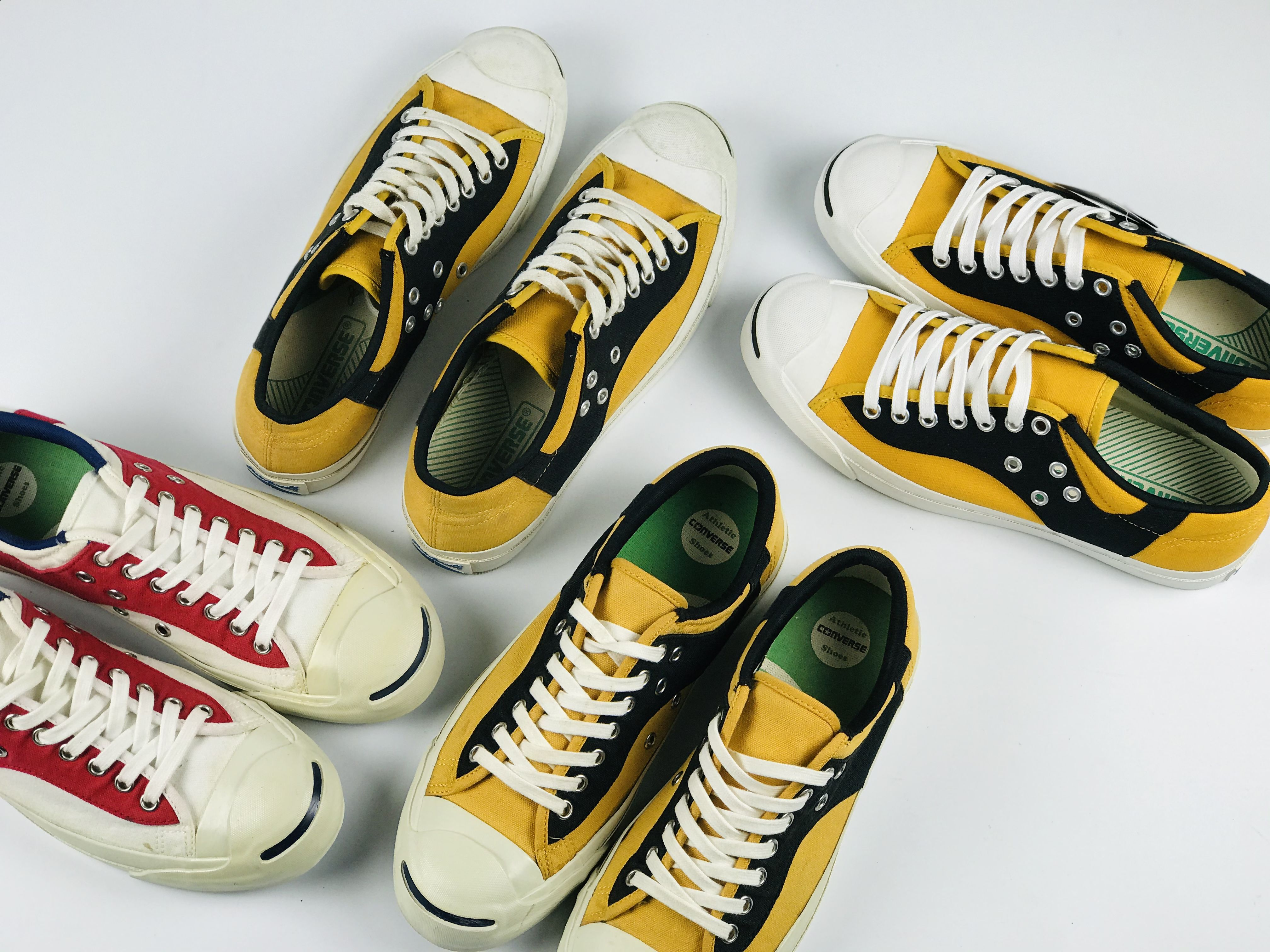 Converse Jack Purcell Rally Japan Edition In 2020 Jack Purcell Converse Jack Purcell Vintage Instagram
