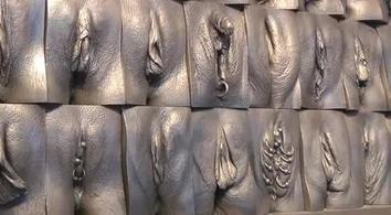 Large clitoris photos