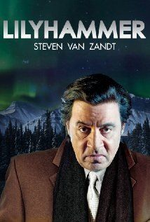 Lilyhammer - really want to watch this!!