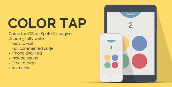 Color Tap  This is game like Simon Says Goal of game is to follow - spreadsheet app free ipad