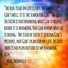 Faith Is Knowing That God Will Google Search Quotes Seeking