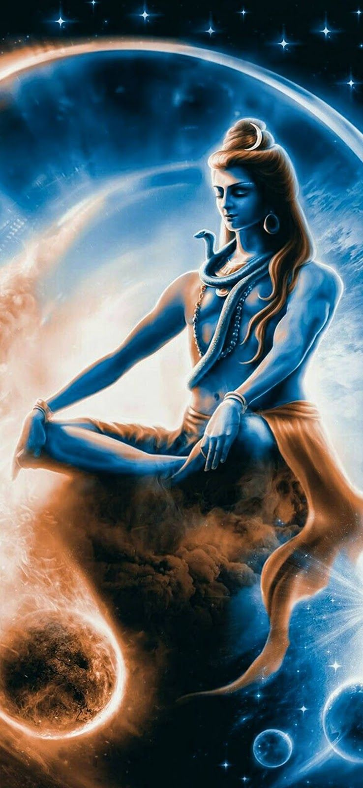 Most Unique And Ultra Hd Shiva Wallpapers Hindu God Mahadev Full Hd Wallpaper For Mobile Screen Mahakaal Wa In 2020 Lord Shiva Hd Wallpaper Shiva Wallpaper Lord Shiva
