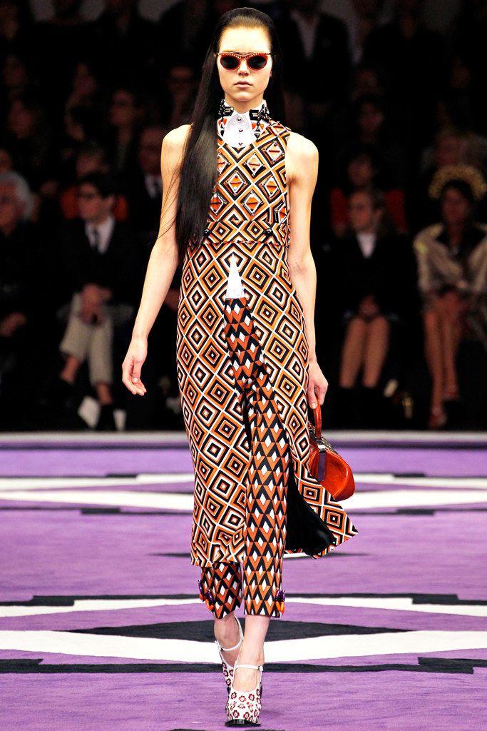Прада одежда 2012 ткачева дарья