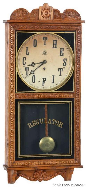 Pin On Clocks