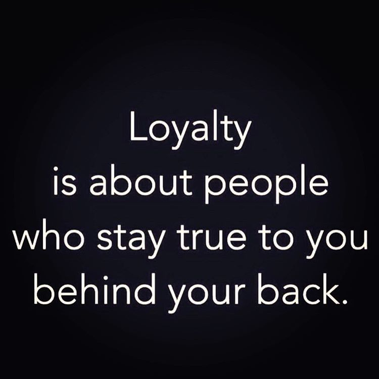 Loyalty Quotes I Can Count The Loyal Friends I Have One Hand #dontneedaquauntainces